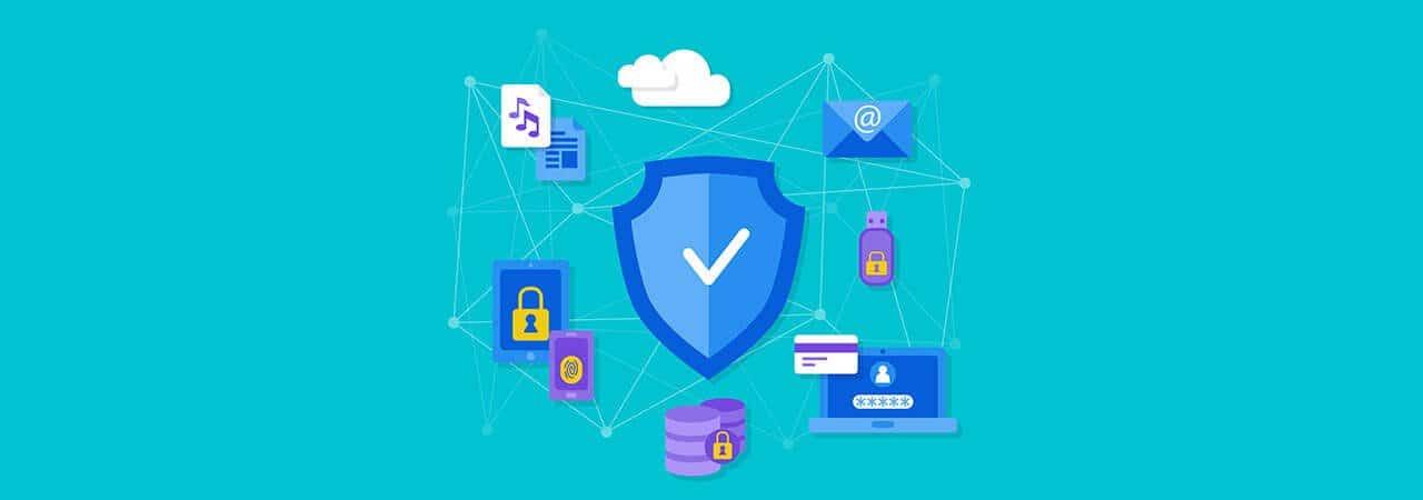 Protege el contenido, por tu seguridad y la de tus clientes   YUV TV