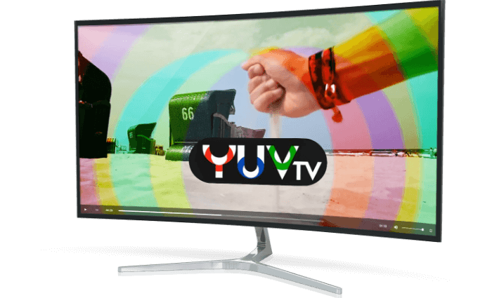 Descubre YUV TV | YUV TV
