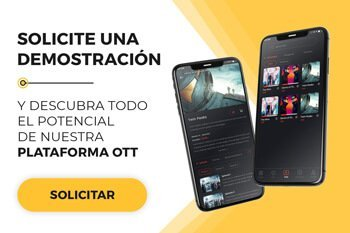 Solicita una demostración | YUV TV
