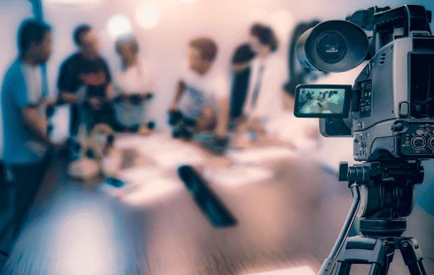 Herramientas para realizar un streaming de eventos   YUV TV