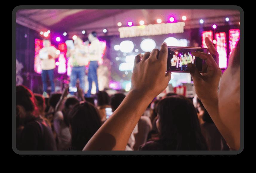 Events | YUV TV
