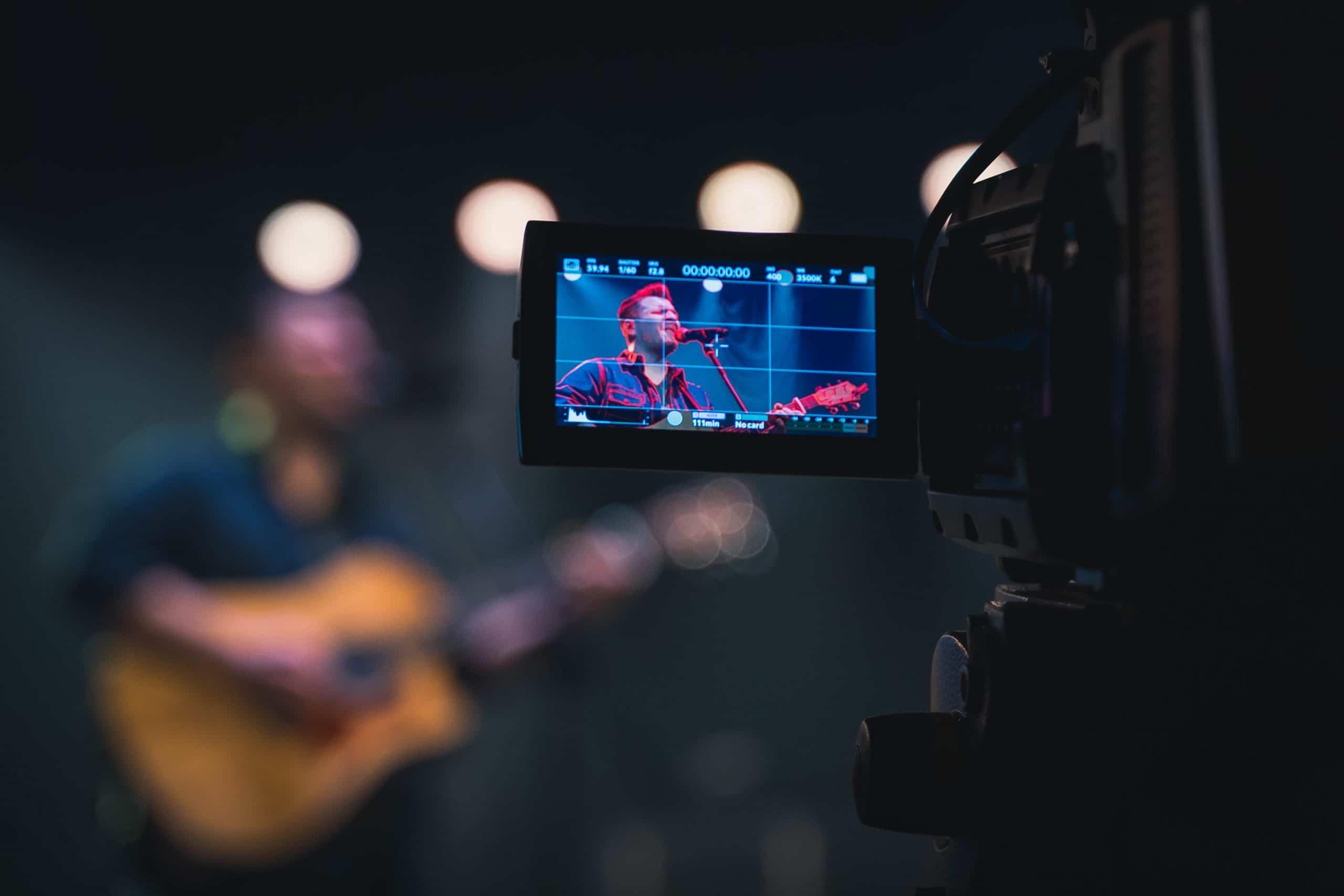 STREAMING DE EVENTOS | YUV TV